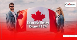 Canada invites 4,626 CEC candidates in January 21 Express Entry draw