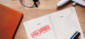 US H-1B denied