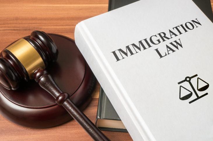 Immigration Layers Toronto.